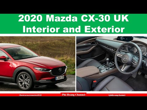 2020-mazda-cx-30-uk---interior-and-exterior---auto-review