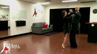 Waltz - Progressive Basic