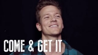 Selena Gomez - Come & Get It (Tyler Ward, Chester See, Tiffany Alvord Acoustic Cover) Music Video