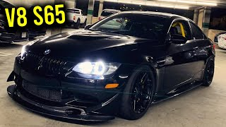 Watch this before you buy an E92 M3 (Every maintenance item & cost)