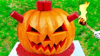 Top Spooky Halloween Life Hacks!