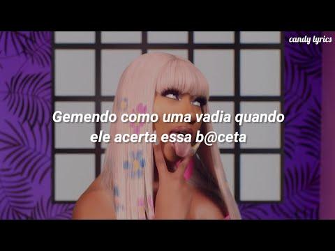 Megan Thee Stallion – Cry Baby feat. DaBaby (Tradução/Legendado) (clipe oficial)