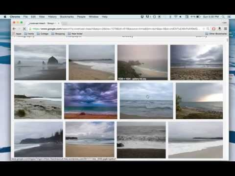 Starting a Photo Blog