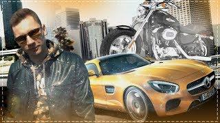 Mercedes против Harley-Davidson. MC Palich. Бизнес Академия