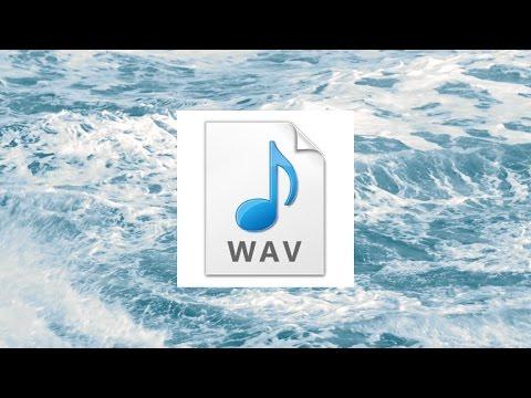 WAT is WAV