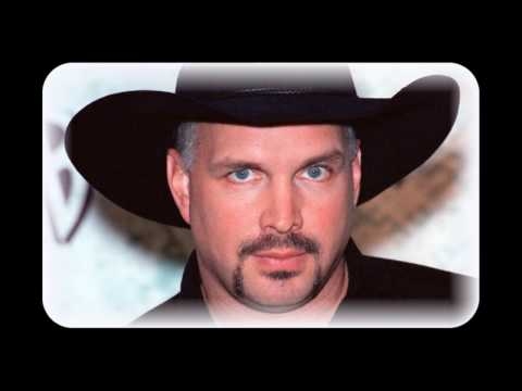 GARTH BROOKS THE DANCE  WITH LYRICS HD