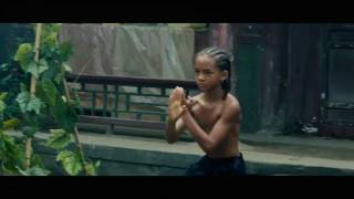 The Karate Kid: Secondo Trailer [ITA]