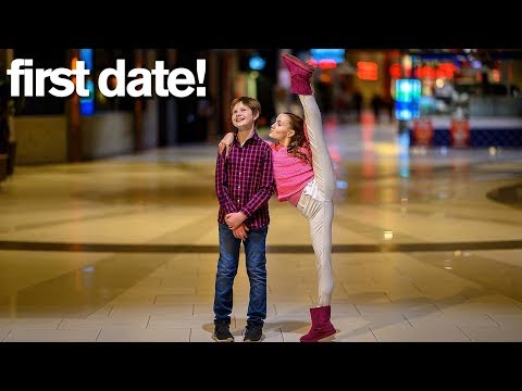 Instagram Controls My Son's First Date **Cute**