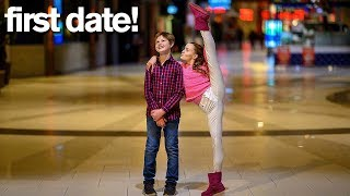 Instagram Controls My Son's First Date **Cute** thumbnail