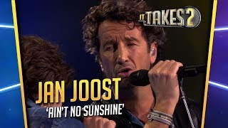 It Takes 2: Jan Joost van Gangelen & Waylon zingen Ain't No Sunshine