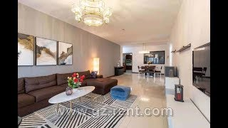 Rent flat 3 bedrooms Lide metro Guangzhou downtown