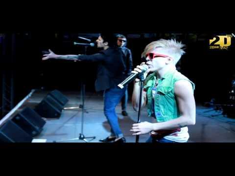 QUEST PISTOLS - Я твой наркотик( live) | 2DSecTV.ru