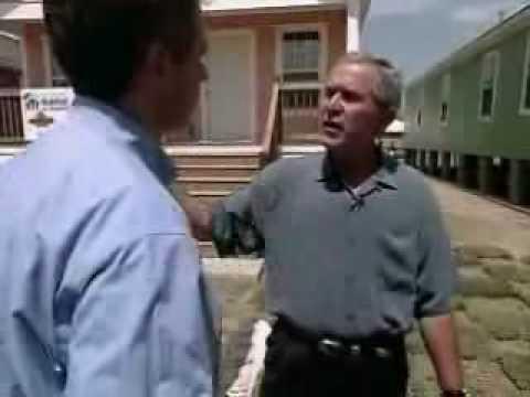 President Bush's Apollo Challenge