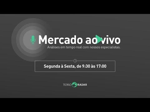 Mercado ao Vivo | Toro Radar