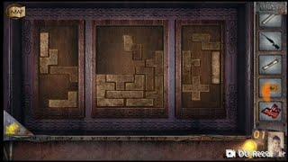 Updated Prison Adventure escape game 2 : part 3 FINAL puzzle
