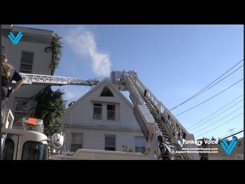 62 Ash St Fire