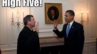 Mark Levin - John Roberts Says His Job as Chief Justice is to Defend the Court and to Be Liked