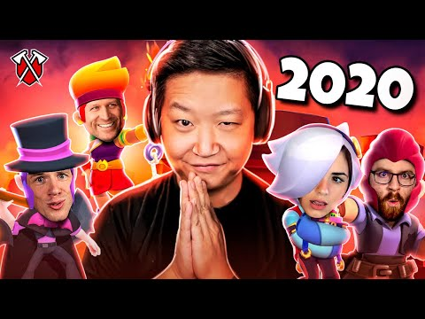 ULTIMATE 2020 BRAWL STARS QUIZ!