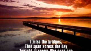 Sixpence None The Richer- A million parachutes ( with lyrics)