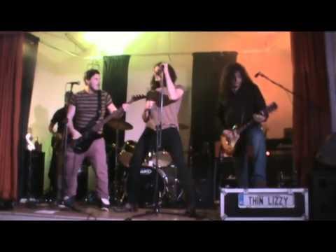 Live & Dangerous  - Jailbreak
