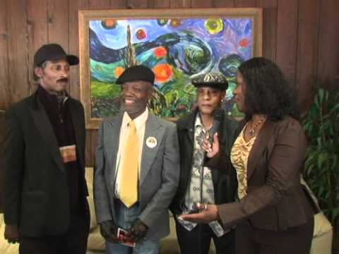 Interview with Ohio Players Marshall Jones, David Vanderveer Burnett & Greg Webster