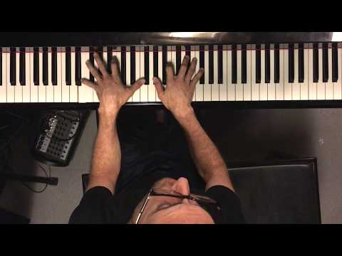 Ear training: Exercise for recognizing 9th chords