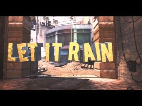 FaZe Rain: Let it Rain - Episode 35 - YouTube