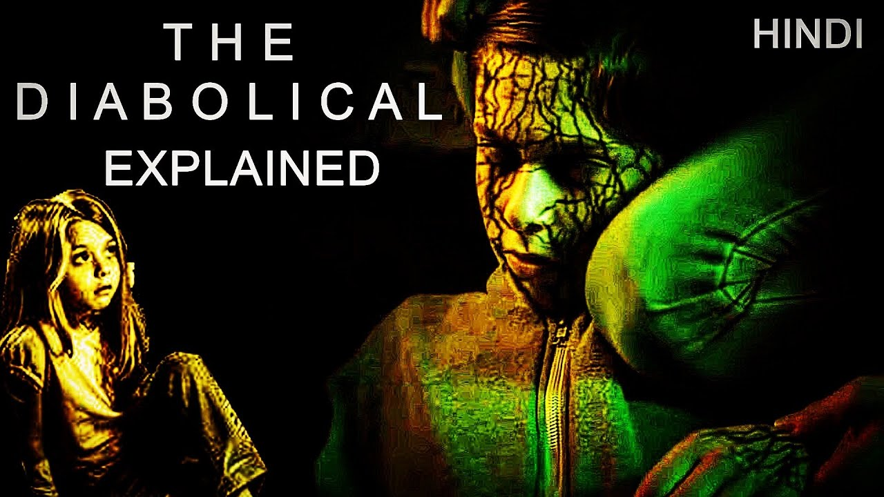 Download The Diabolical (2015) Explained in Hindi | The Diabolical Ending Explained Hindi Detailed
