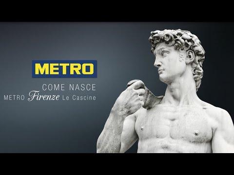 METRO Italia :: Firenze: nasce un Punto Vendita tutto nuovo