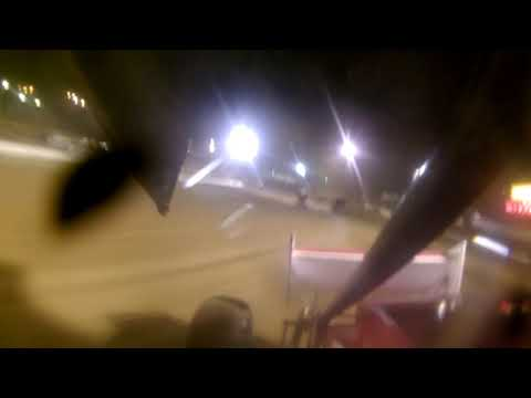 Placerville Speedway - Jodie Robinson - Points Race #8 June 22, 2019