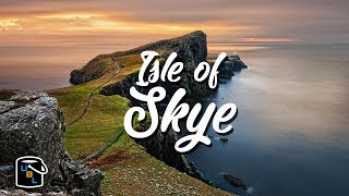 Isle of Skye - Scotland Travel Guide