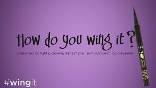 how do you wing it? Thumbnail