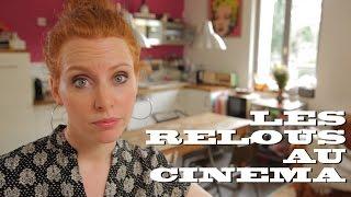 Podcast de la Rousse - Les relous au cinéma