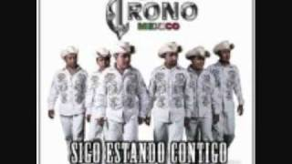 TRONO DE MEXICO CANSIONES NUEVAS 2011 DISCO  SIGO ESTANDO CON TIGO 2011 thumbnail