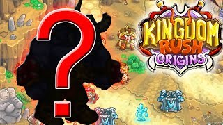 FINALNA WALKA ||  NAJTRUDNIEJSZY BOSS || #017 | Kingdom Rush Origins | PL
