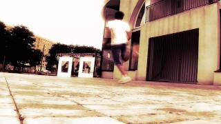 CWJ | TSUNAMI vs He'en |1/8 | jumpstyle.freeforums.org