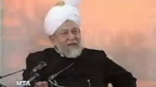 Islam spread by Love not sword