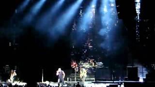 Disturbed-Asylum Live Uproar Festival 2010