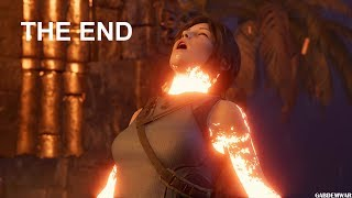 The Final Test - Shadow of The Tomb Raider - Let's Play part 10/Ending