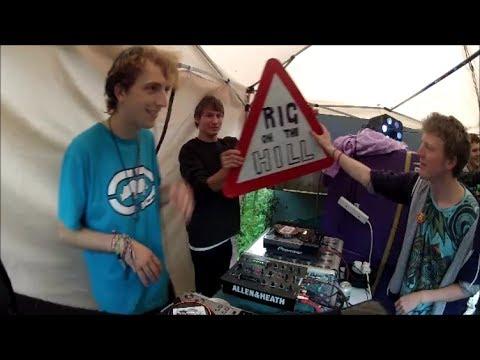 Devon rave free party 2013