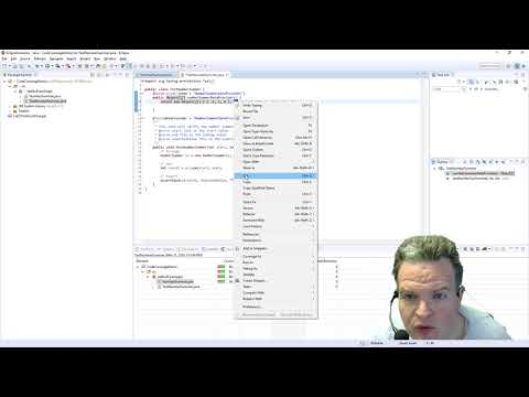 Eclipse Code Coverage With ECL Emma