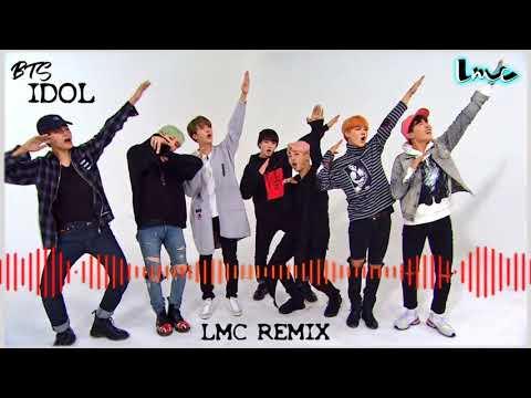 BTS - IDOL [DJ KOPLO REMIX]