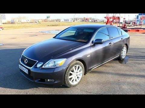 2006-lexus-gs300-start-up-engine-and-in-depth-tour