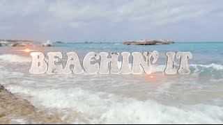 Beachin' It – ShipRocked 2015 Mini-Series Webisode 2