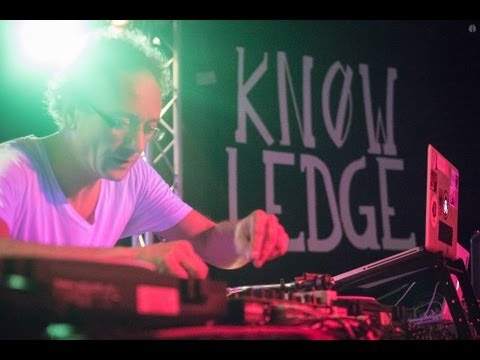 ARK live @ Knowledge Liege BE 21.06.2013