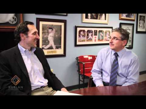 Kurlan & Associates Testimonial From Hanover Insurance