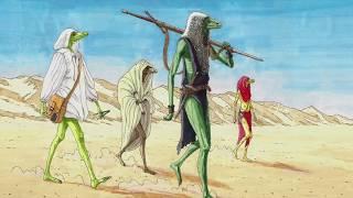 Terence McKenna - Lizard Land