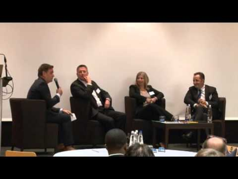 Treasury Becoming a Strategic Business Partner - Panel Discussion