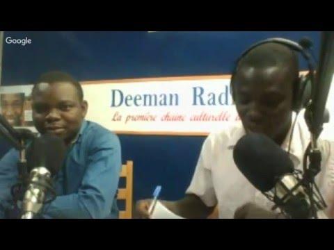 journal 14 Radio Deema