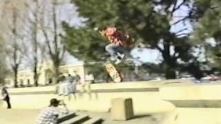 Classics - EMB Gonz Kickflip